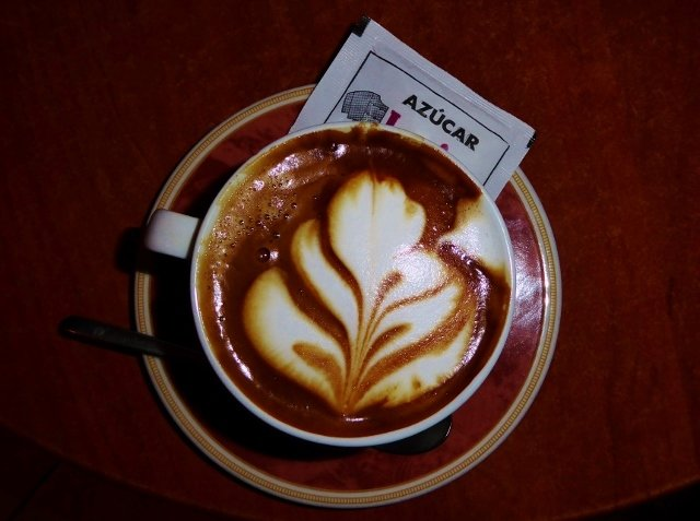 Incredible coffee in Almunecar - Cafe Italiano (640x477)