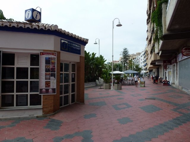 Tourist office Tourist Information (640x480)