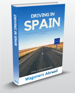 Driving in Spain - Everything you need to know