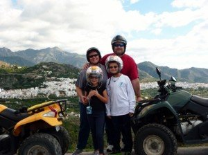 Frigiliana Spain - Quad Bikes WagonersAbroad small.jpg