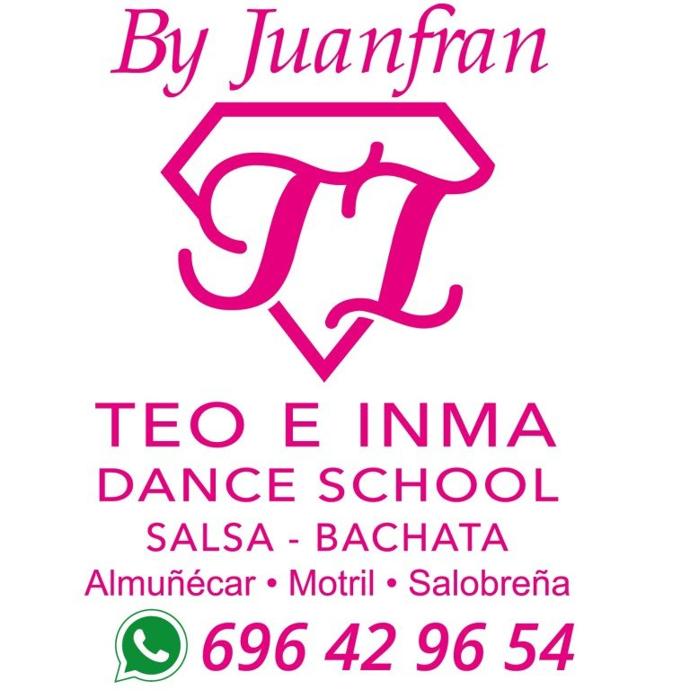 Juanfran - Dance & Guitar Lessons Almunecar, Salobrena, and Motril