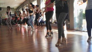 Juanfran - Dance Lessons at P4 Wellness Gym Almunecar
