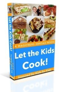 Let the Kids Cook