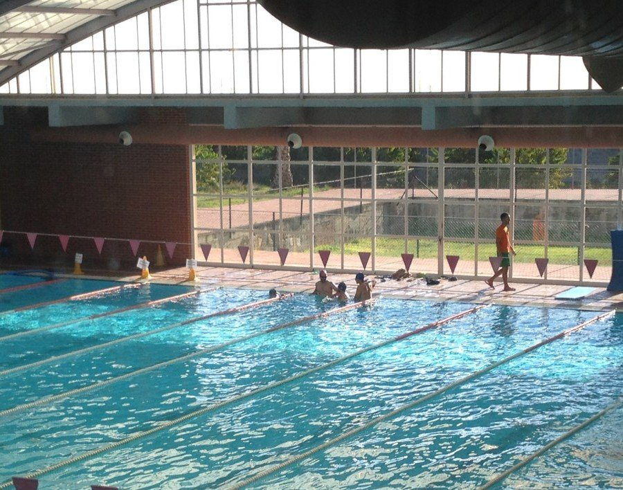 Almuñécar Municipal Swimming Pool & Gym
