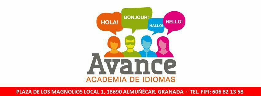 Avance language school Almunecar