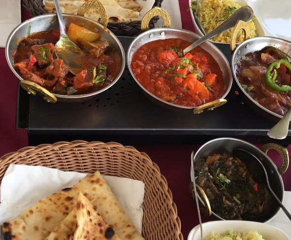When you have that craving for Indian food, there is no better place to visit inAlmuñécar than Taj Mahal Tandoori. We serve the most popular Indian dishes made to perfections, with the freshest ingredients. We offer you a nice dining experience, as we aren't a fast food curry house, but we do offer take away services. Read more on Almunecarinfo.com